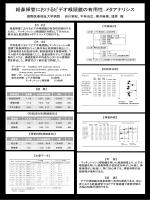日本臨床麻酔学会第34回大会、セクションベスト発表、平成26年11月3