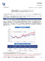 米国中小型株ファンド・ブラジルレアルコース ~第43期決算および分配金