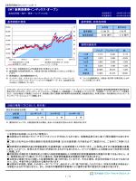 SMT 新興国債券インデックス・オープン
