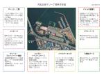 大阪北港マリーナ開発予定図