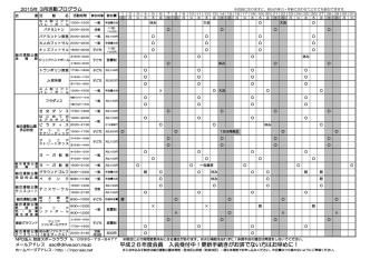 3月 - 姶良スポーツクラブ
