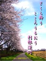 利根運河ちらし 第1号[PDF:3366KB];pdf
